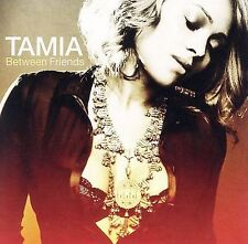 Tamia: Between Friends, Tamia, New