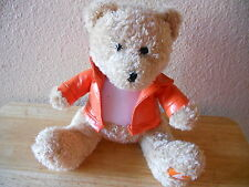 "Reeses Plush Bear 9"" Tall Plush VGC CUTE"
