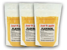 Flavacol Theater Popcorn Seasoning Butter Flavor 3Lbs