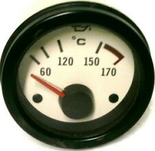 GENUINE MG ROVER MGF MG TF OIL TEMPERATURE GAUGE YAD100760