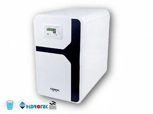 * Depuragua * Sistema depuración y filtrado osmosis inversa con bomba