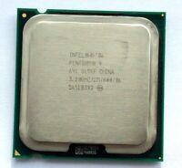 Intel Pentium 4 641 Processor 3.20Ghz SL9KF CPU