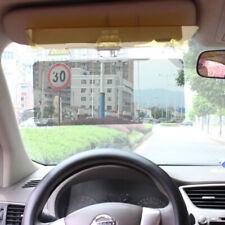 1pcs Car Sun Visor No-Dazzling Anti-Glare Goggle Day & Night Vision Accessories