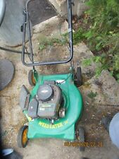 GAS OPERATED WEED EATER OR LAWN MOWER