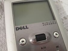 Dell Pocket 20Gb Digital Jukebox Mp3 Player Hv02T, Untested free shipping