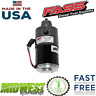 Fass Adjustable Fuel Pump 220GPH Fits 2008-2010 Ford F250 F350 Powerstroke 6.4L