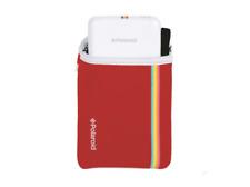 Funda impresora Fotográfica  - Funda de neopreno para Polaroid Zip, Rojo
