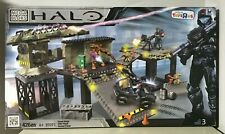 Mega Bloks Halo 97071 FLOOD SIEGE TRU Exclusive Brand New