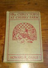 The Curlytops at Cherry Farm, Howard R. Gras, 1918