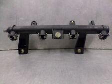Peugeot Citroen 1.1 Petrol Fuel Injector Rail 9628982980
