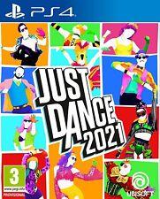 Just Dance 2021 - PS4 Playstation 4 Tanzspiel - NEU OVP
