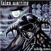 Fates Warning - Spectre Within (2002) CD