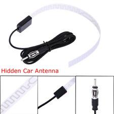 Hidden Car Antenna Radio AM/FM Signal Reception Amp Amplifier Booster 12V P RI