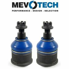 For Acura TL Honda Accord Pair Set of 2 Front Lower Ball Joint Mevotech MS60503