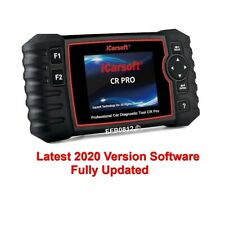 iCarsoft 2020  CR Pro Diagnostic Scanner FULL System ALL Makes - Multi Vehicle