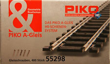 PIKO H0 55298 Track Screws Approx. 400 Pcs.