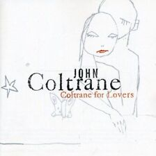 CD musicali per Jazz John Coltrane