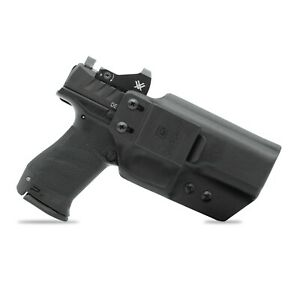 """Kydex IWB Holster for Walther PDP 4.5"""" USA Made 
