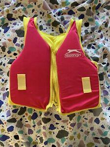 Baby Swim Vest 2-3 Years