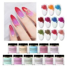 Born Pretty 10ml 3 In 1 Thermal Polymer Acrylic Powder Dipping Carving Extension