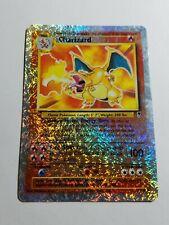 Pokemon TCG: CHARIZARD Reverse Holo Legendary Collection 3/110 - 2002 RARE!