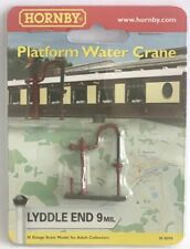 Hornby N Gauge Lyddle End N8090 Platform Water Crane