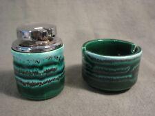 Rowenta comfort Keramik Set Feuerzeug und Aschenbecher