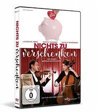 NICHTS ZU VERSCHENKEN (DANY BOON, LAURENCE ARNE, NOEMIE SCHMIDT, ...) DVD NEU