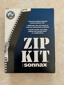 Sonnax ZF6-GEN2-ZIP Transmission Zip Kit (ZF6HP21/28/34 Gen 2)