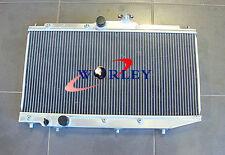 Aluminum Alloy Radiator For Toyota Corolla AE90 AE92 AE94 89-94 90 91 92 93