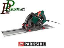 PARKSIDE® Scie plongeante avec rails de guidage PTSS 1200 C1, 1200 W