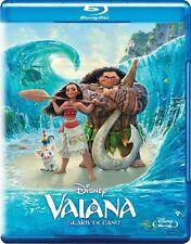 Vaiana: Skarb Oceanu (Blu-ray Disc) POLISH RELEASE SEALED POLSKA WERSJA