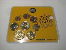 Frankrijk BU set 2013 Monnaie de Paris(100 j Tour du France )   (185)