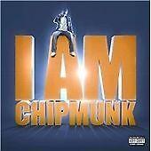 Chipmunk - I Am (Parental Advisory, 2010)