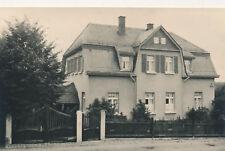 Ak, Haus in Oberlauterbach, (G)19335
