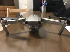 DJI Mavic Pro Platinum Drone Quadricottero per Riprese 4K Video