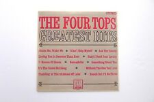 The Four Tops_Greatest Hits_Motown-M5-209V1_LP Com Stereo RE_1982_U.S.