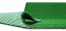 Prato tappeto sintetico manto erboso erba sp 8,5 mm microforato MT 2 x 1