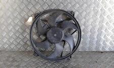 Moto ventilateur radiateur - PEUGEOT 607 HDI (B2)