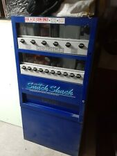Snack shack vending machine-used