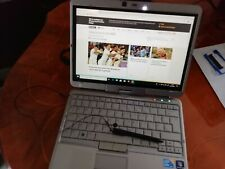 Hp 2740p  with 8 GB Ram, Windows 2010 PROFESSIONAL & OFFICE 2016 ALL INSTALLED