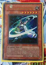 Yu-Gi-Oh MYSTIC SWORDSMAN LV6 MISPRINT – 1ST ED - ULTRA RARE – RDS-EN008