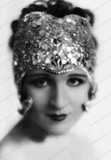 8x10 Print Rare Portrait Julia Faye 1927 by Curtis Biltmore Studio's #JF393