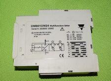 Zeitrelais Multifunktion  DMB01DM24 Carlo Gavazzi (865)