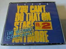 Frank Zappa - You Can't Do That Vol. 2 - Frank Zappa CD