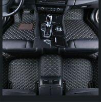 Fit Subaru Outback 2004-2019 Luxury Front Rear Waterproof Custom Car Floor Mats