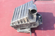 TRIUMPH TR7 FACTORY FUEL INJECTION AIR FILTER BOX