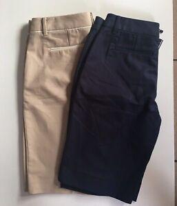 Tommy Hilfiger women's bermudy shorts blue, beige ISHA Bermuda RW