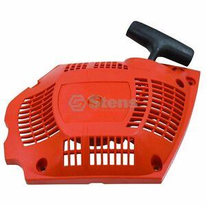 Recoil Starter Assembly Husqvarna 537 28 42-01 455 Rancher, 460, 461 Aftermarket