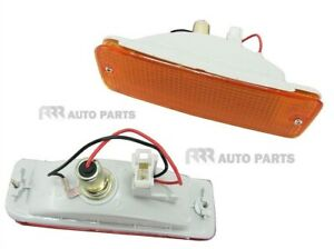 FOR TOYOTA HILUX 2/4WD RN85 LN106 10/88-10/97 FRONT BAR INDICATOR LIGHT- RIGHT